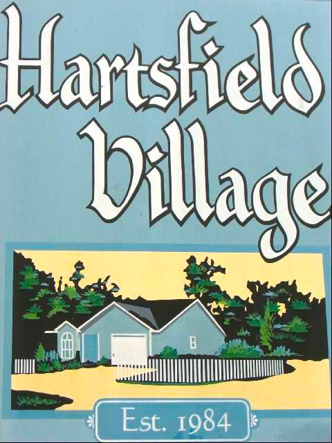 HOA Dues & Fees – Hartsfield Village III